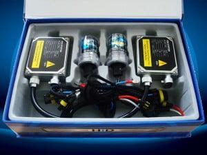 xenon conversion kit