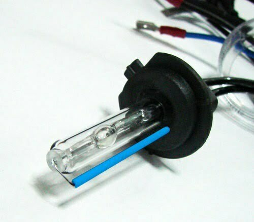 xenon H7 Bulb