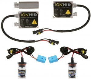 HID light kits