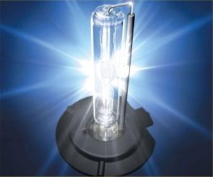 xenon Lamp