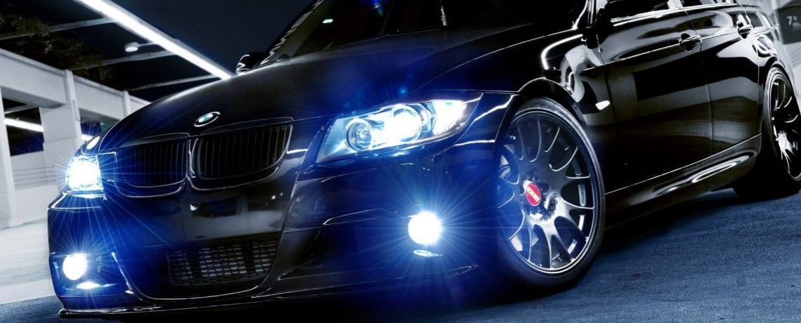 Halogen Light Vs Led >> HID Lights | Xenon Headlights | LED Conversion Kits ...