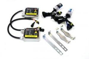 xenon headlights kit