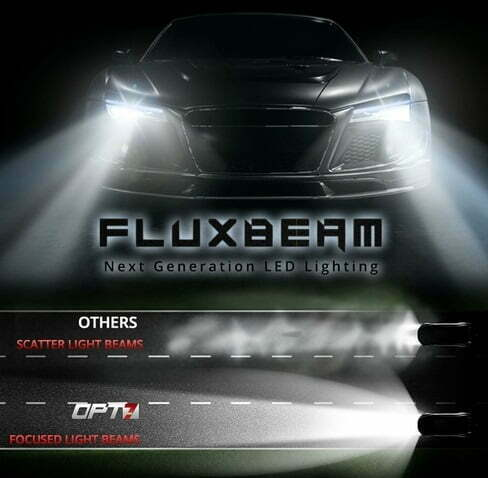 Opt7 Led Headlight Bulbs Review Hid Lights Xenon Headlights Led Conversion Kits Bulbs